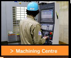 Machining Centre
