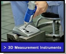 3D Measurement Instruments