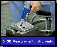 3D Measurement Instruments