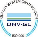 ISO9001 品質マネジメントシステム