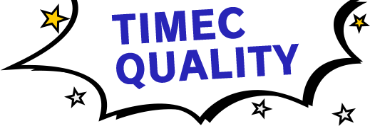 TIMEC QUALITY
