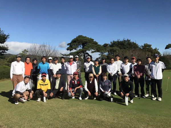 161029_第8回 タイメック杯ゴルフコンペ@吉備CC (2)